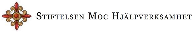 Stiftelsen MOC Hjälpverksamhet